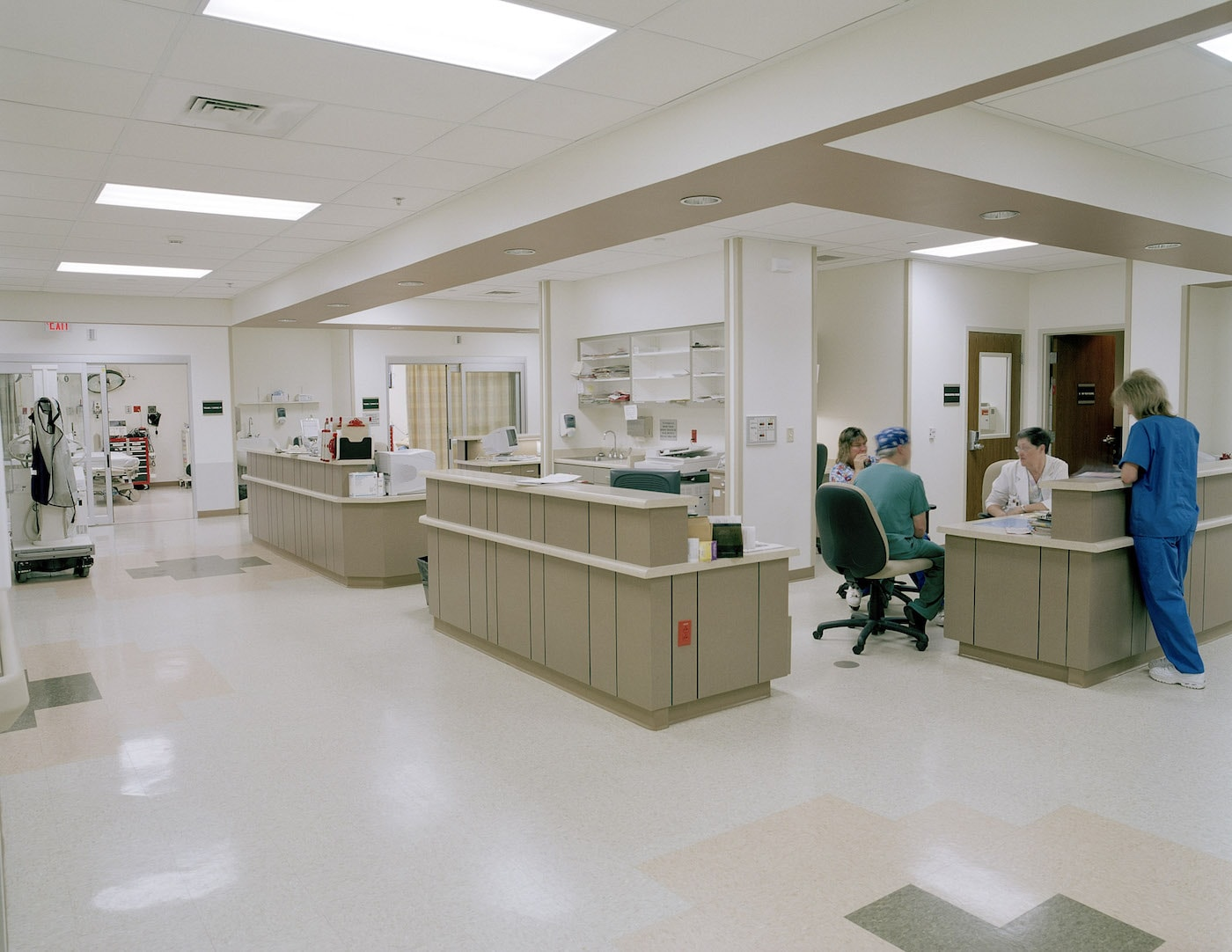 Utah Valley Regional Medical Center Emergency Room