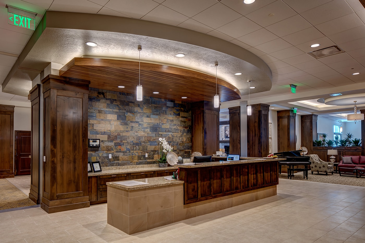 The Sugar House Skyline Has Been Revitalized The Completion Of A New Senior  Living Community Complex. In 2014, Western States Lodging, LLC, Announced  Its ...