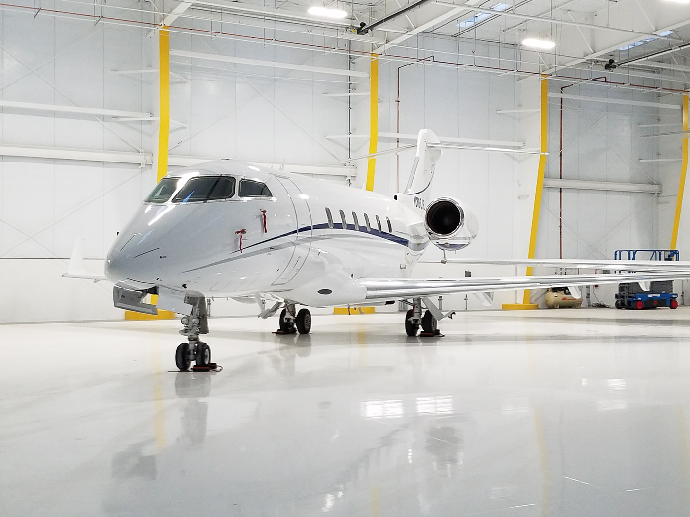 Larry Miller Lexus >> Atlantic Aviation New Fixed Base Operations (FBO) | Big-D ...